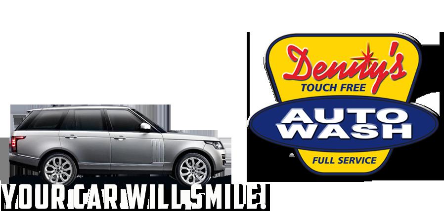Denny S Car Wash Oakville On